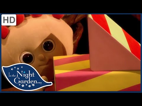 In the Night Garden - The Tombliboos' Build an Arch (HD) Season 2 Episode 20