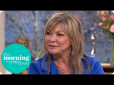 Claire King Reveals She Was Attacked For Playing Emmerdale's Kim Tate | This Morning