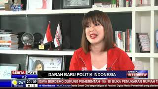 Download Video Special Interview with Claudius Boekan #1: Jokowi dan Ahok inspirasi kelahiran PSI MP3 3GP MP4
