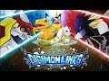 Let's Play Digimon Links