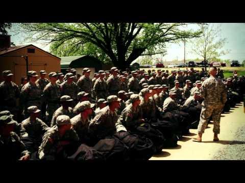 National Guard: Basic Training - Day One