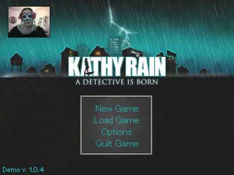 Kathy Rain |