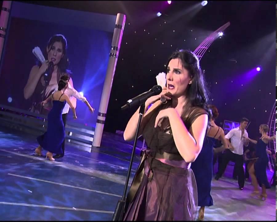 Diana Navarro Mira Lo Que Te Has Perdido Youtube
