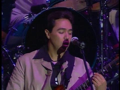 Los Temerarios - Te Hice Mal (En Vivo Desde El Estadio Azteca 2000)
