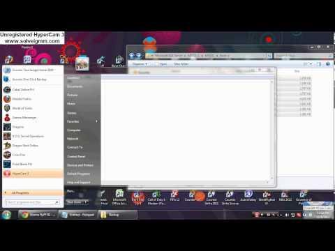 How To Make Flyff Private Server V19 Part1