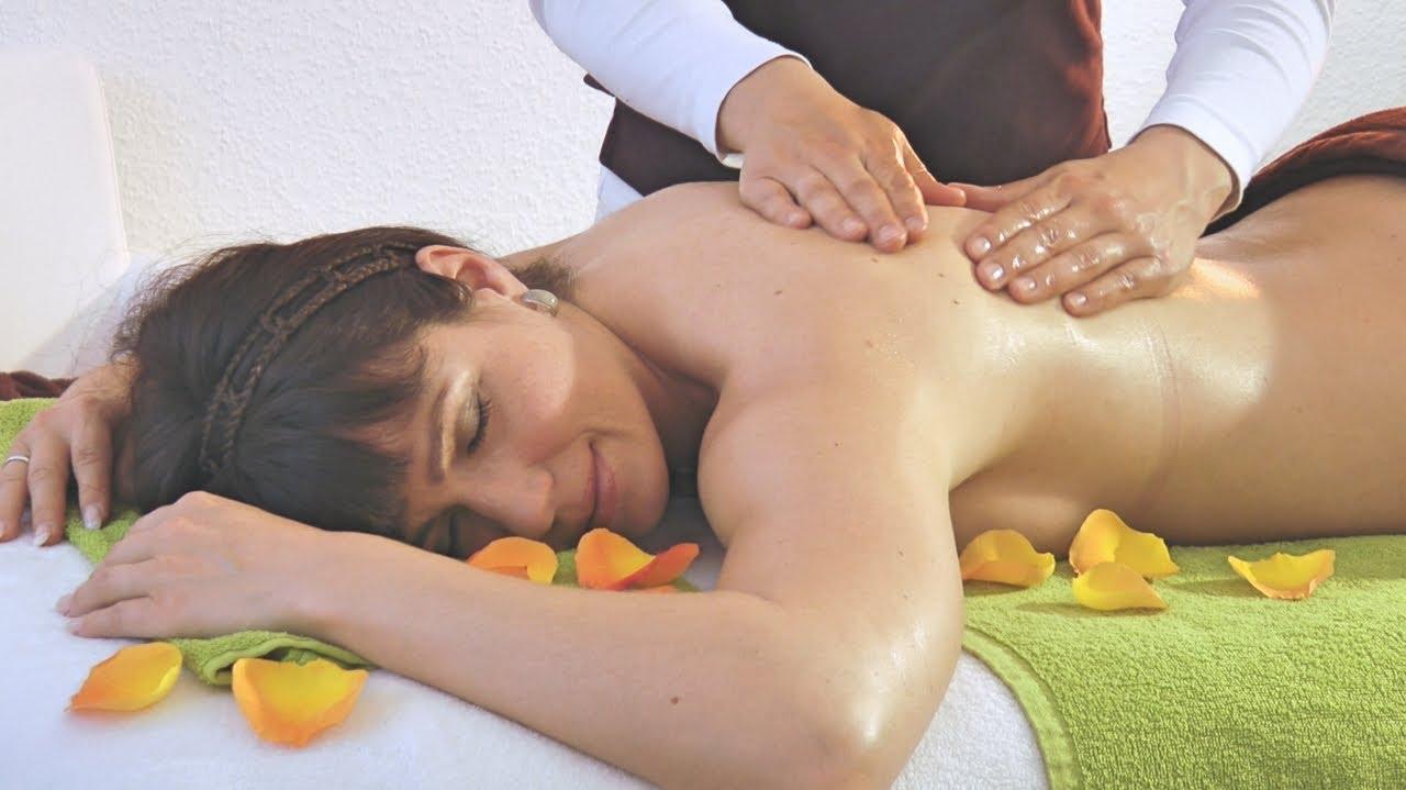 Massage xvideos
