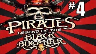 Pirates: Legend of the Black Buccaneer - Part 4 - Exploring