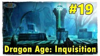 Dragon Age Inquisition #19 Ultima fissura do atoleiro  XBOX ONE [Legendado PT-BR]