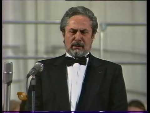 Парад басов к 125-летию Шаляпина (1998)