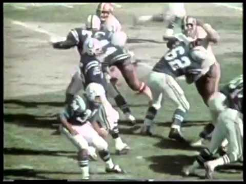 NFL Men Who Played The Game Featuring QB Earl Morrall imasportsphile