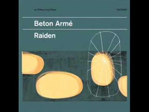 Raiden - Barbican (2011)