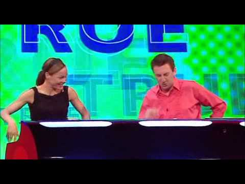 Best Parts Of Would I Lie To You Series 1 Episode 6 Part 2