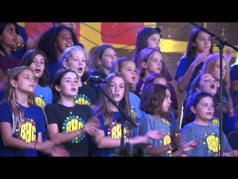 The Barton Hills Choir - ACL 2015 - Medley 1