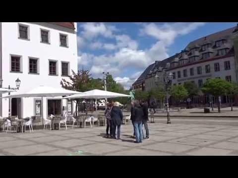 Rundgang durch die Schumann-Stadt Zwickau (Raphaelas Welt)