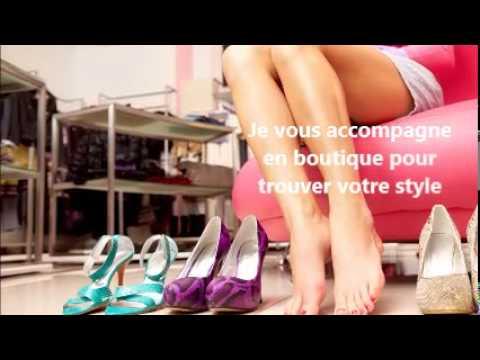 Vidéo de Présentation de l'Agence - Changerdelook.com