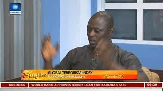 Why Terrorism Thrives, Recruitment Process & How It Can Be Beaten, Experts Reveal Pt.2 |Sunrise|