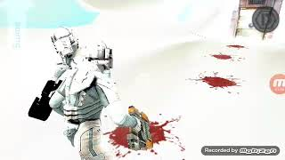 Game zombie Dead space