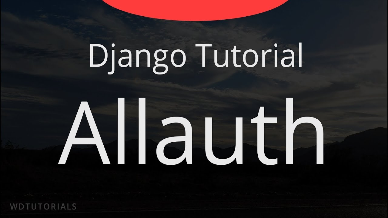 Django Allauth Tutorial Facebook Login Localhost Ssl Youtube
