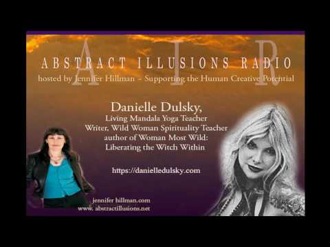 Abstract Illusions Radio with Danielle Dulsky