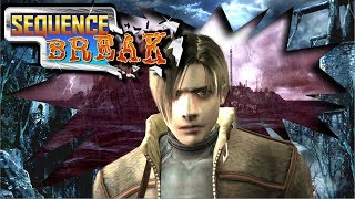 Sequence Breaking Resident Evil 4 Has Bizarre Effects - Sequence Break