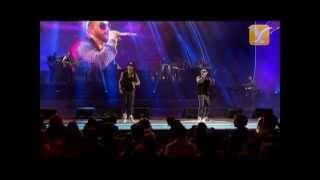 Wisin & Yandel, Estoy Enamorado, Festival de Viña 2013