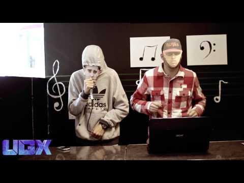 Wipz {UK Wave} - Dead The DJ / / Attention Seeker (Music Video) UGX