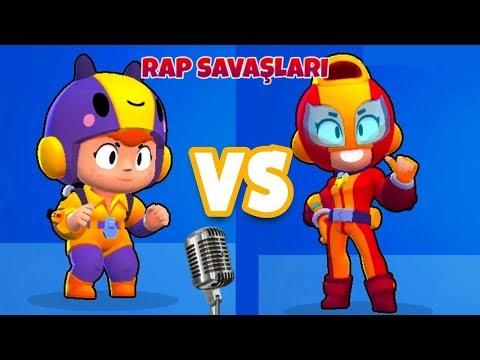 Brawl Stars Rap Şarkısı | Bea vs Max (Emreis) indir