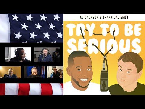 Ep3: Star Spangled Banter - More with Libertarian Chris Spangle