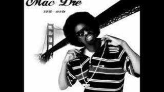 mac dre who could it be