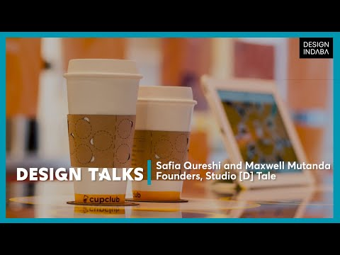 Social impact designers Studio [D] Tale talk about innovation and design activism