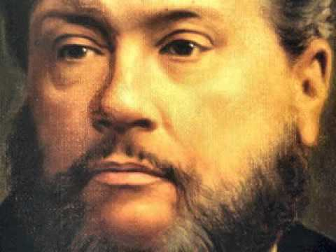 Charles Spurgeon Sermon - Encouragement for the Depressed