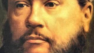 Charles Spurgeon Sermon - Encouragement for the Depressed