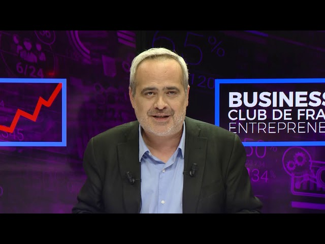 business club des entrepreneurs de France - ENO