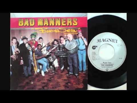 Bad Manners TV & Film Archive Part 2