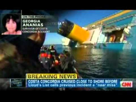 http://www.cruiseshipassault.com/ Maritime lawyer Jack Hickey speaks with Anderson Cooper about the legal ramifications of the Costa Concordia tragedy.   A regional law firm located at:  1401 Brickell Ave Suite 510 Miami, Florida 33131  Toll Free:...