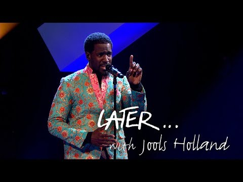 R&B legends Tower of Power take us On the Soul Side of Town on Later... with Jools Holland