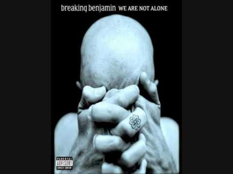 Breaking Benjamin-Firefly (Clean Version)