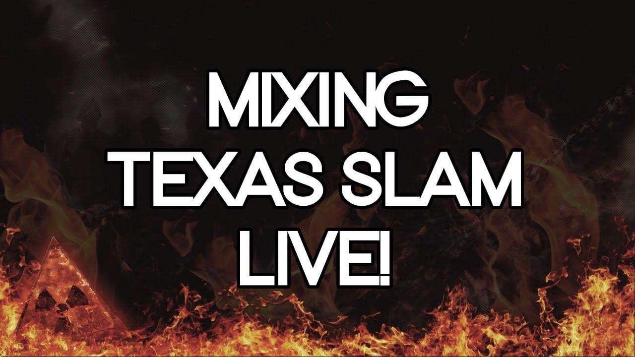 Mixing Texas Slam Metal LIVE! Creating Brutal, Massive Guitar & Bass Tones