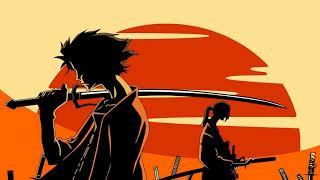 Samurai Champloo Music Record: Impression is the fourth soundtrack ...