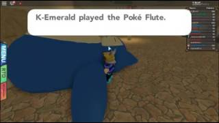 Acordar Snorlax | Roblox Pokemon tijolo bronze