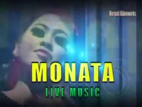 Cinta Sampai Disini - MONATA