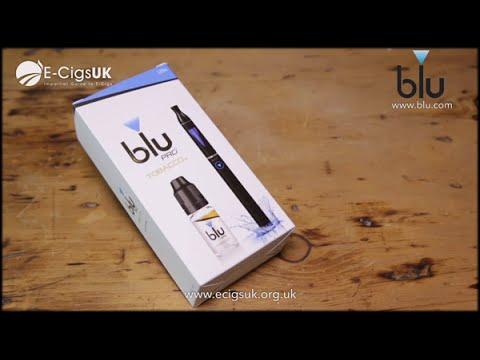 BLU Pro Kit Review