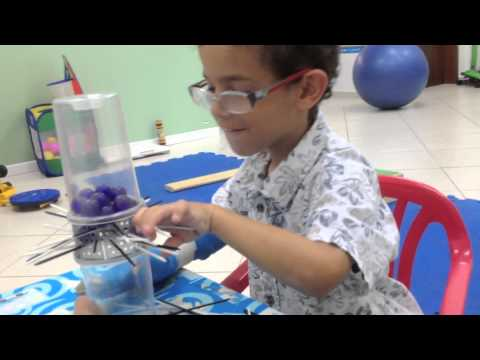 Constraint Induced Movement Therapy - Cerebral Palsy (Brazil)