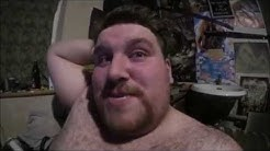 Drachenlord hat Spaß in der Dusche