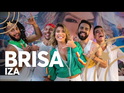 Brisa - Iza  Coreografia - Lore Improta