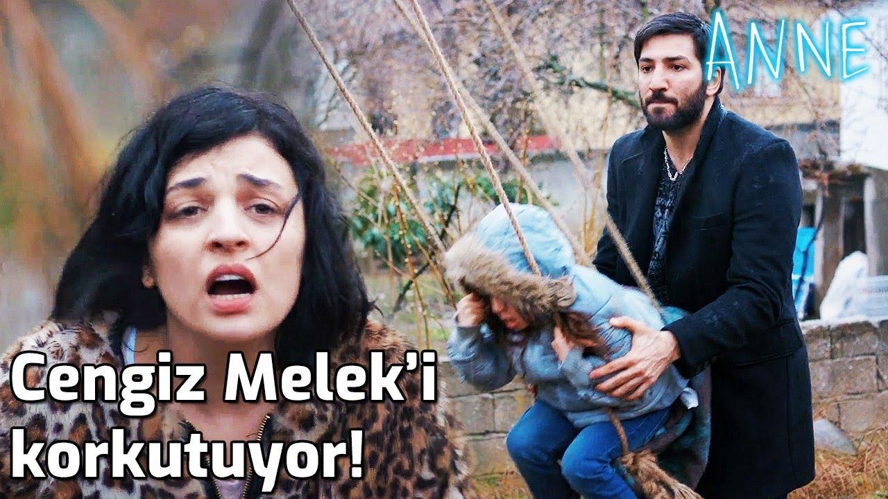 Anne - Cengiz Melek'i Korkutuyor!
