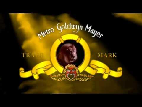 Metro-Goldwyn-Mayer LIONS 1921-2008 Reversed 2