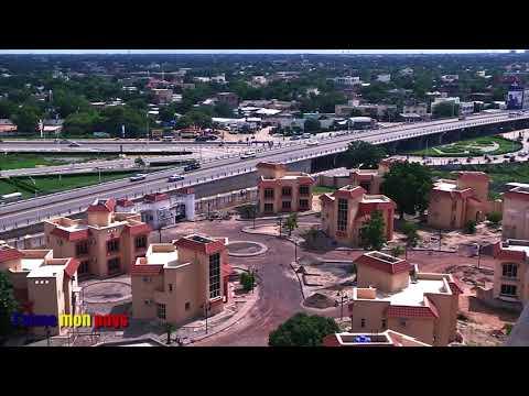 Je suis de N'Djamena(By Rim Cristiano)