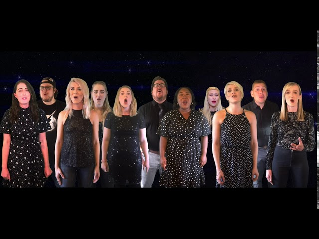 I SEE STARS - Leeds Musical Theatre Choir