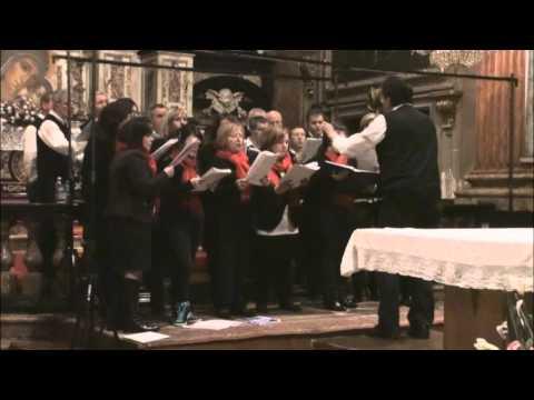 Coro Tre Ponti - Riu Riu Chiu - Dolce Energia verso il Natale - 4 dicembre 2011